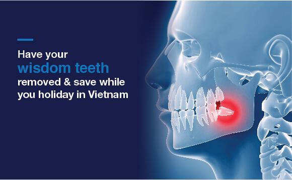 Wisdom Teeth Westcoast International Dental Clinic