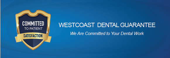 Westcoast Dental Guarantee