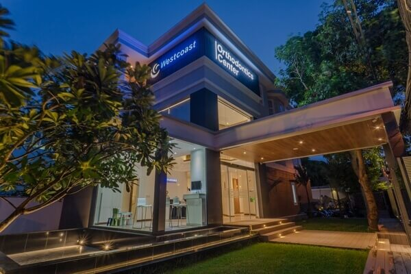 Westcoast International Dental Clinic Thao Dien