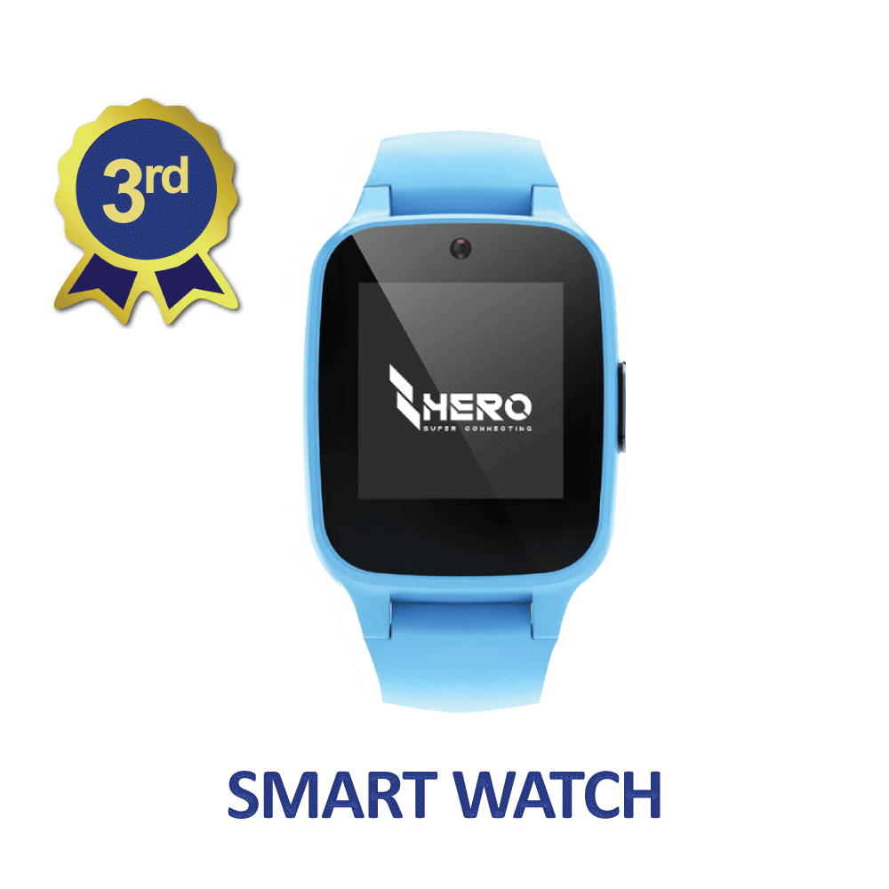 Smartwatch-3rd-prize