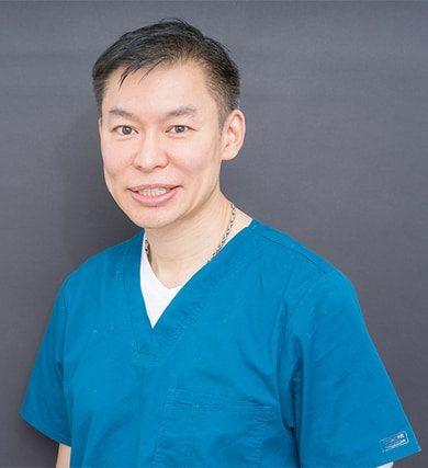 Dr. Andrew H. F. Tsang