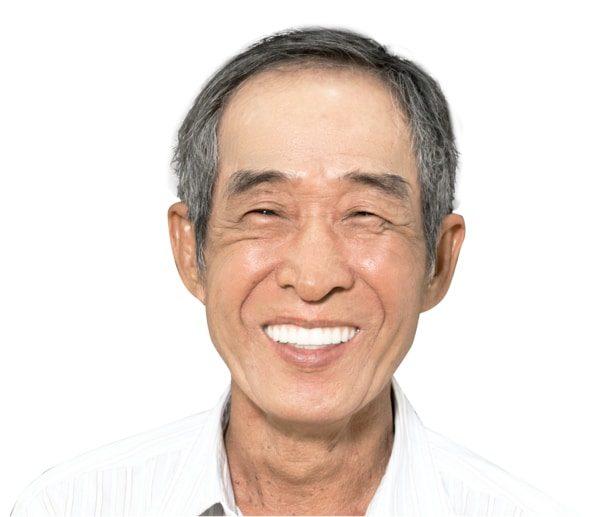 Mr Hung